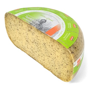 Økologisk ost - Vegetarisk Ost