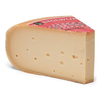 Lagret ost (lagret ca. 7-8 måneder)
