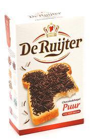 Typiske hollandske produkter