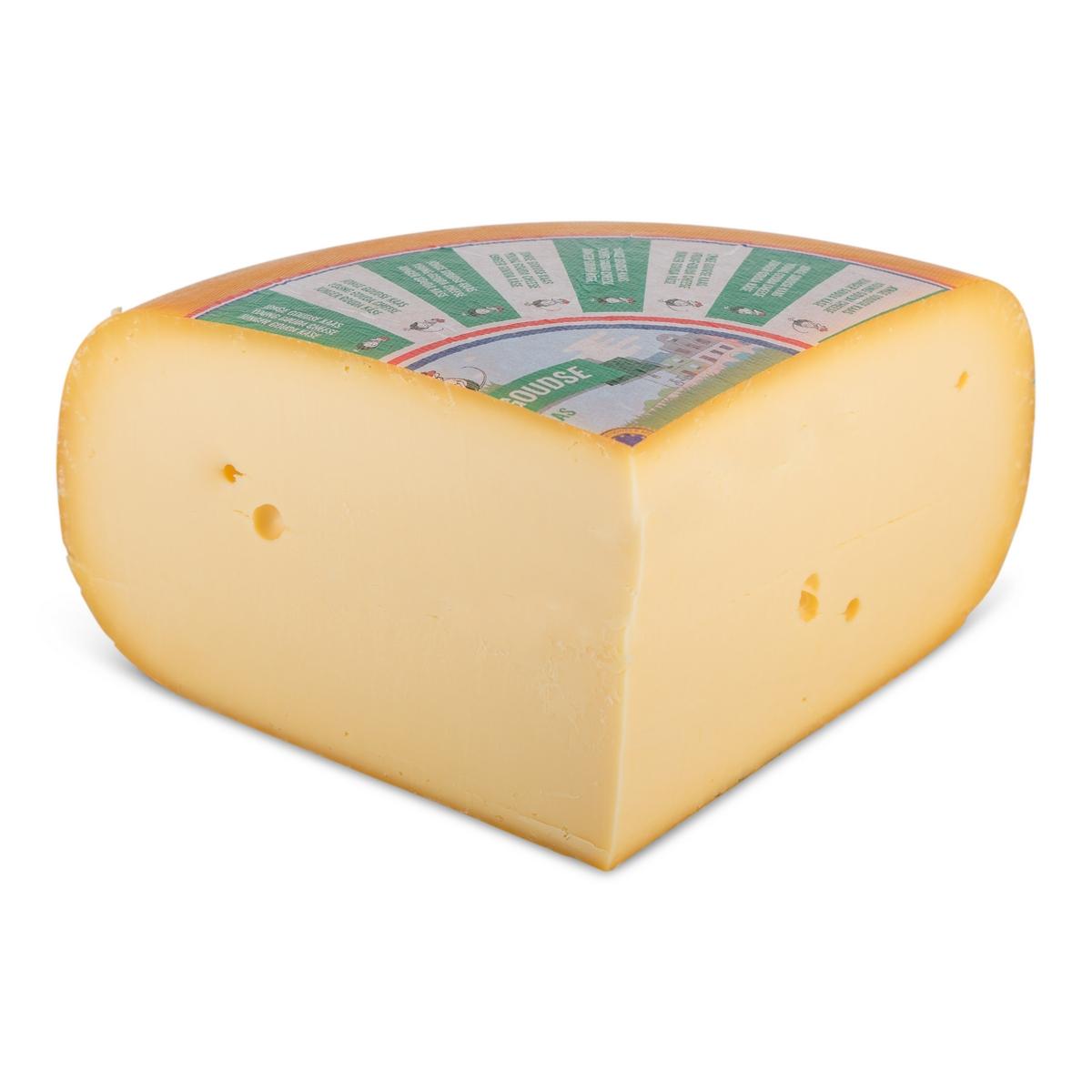 Ung ost (lagret ca. 4 uger)