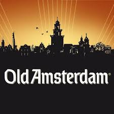 Gammel Amsterdam-ost