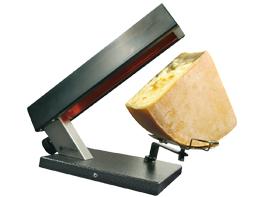 Raclettesæt til ost