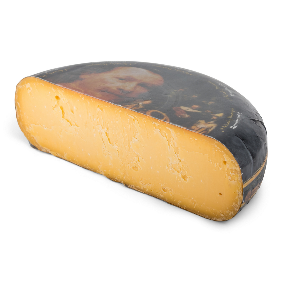 Aged ost (+/- 10-12 måneder modnet)