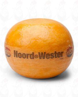 Edamost North-West | 1,6 Kilo / 3.5 pund