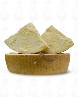 Parmigiano Reggiano 24 måneder | Premium kvalitet