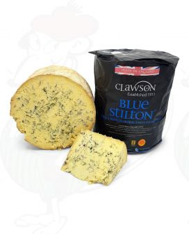 Blue Stilton | Premium kvalitet