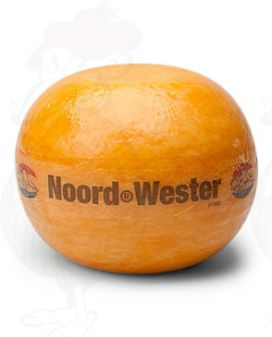 Edamost North-West | 1,6 Kilo / 3.5 pund