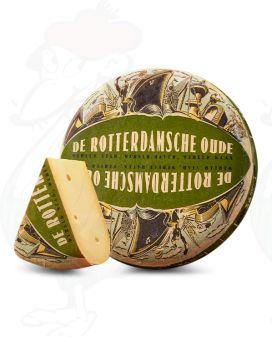 Rotterdamsche Oude Kaas