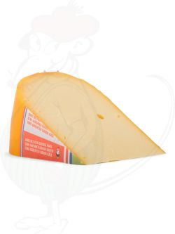 Mellemlagret Gouda Ost | Premium kvalitet