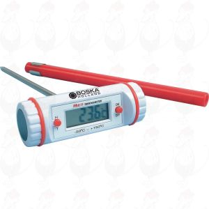 Thermometer Hammer model digital, 120 mm