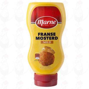 Marne Franse Mosterd Mild 225g