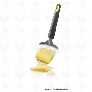 Cheese slicer Gouda Black