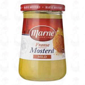 Marne Franse Mosterd Mild 280g