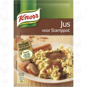 Knorr Mix Stamppot Jus 21g