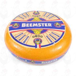 Beemster Ost - Lagret-Hel ost 12 kilo