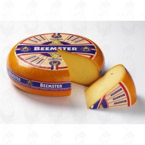 Beemster Ost – Ekstra Lagret | Premium kvalitet