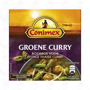 Conimex Boemboe groene curry | 95 gr