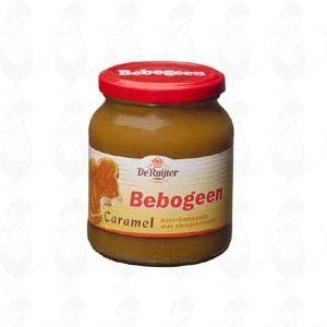 De Ruijter Bebogeen Caramel Pasta  360 gram
