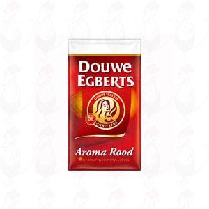 Douwe Egberts Aroma Rood snelfilter 250g