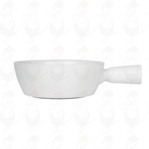 Fondue Pot Bianco