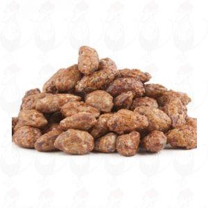 Sugared almonds   250 gr