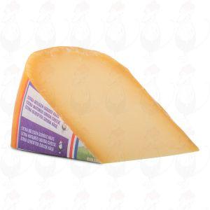 Fuldmoden Gouda Ost | Premium kvalitet