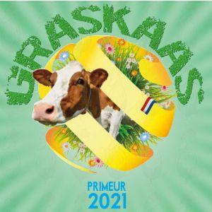Græs Ost - Gouda | Premium kvalitet 2021
