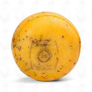 Gouda Kommenost | Premium kvalitet Farmers Lunch | 400 gram