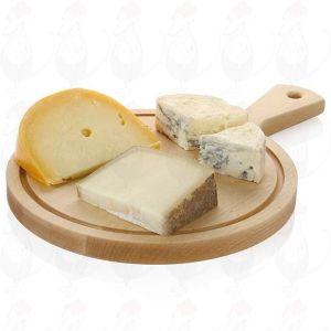 Cheese Board Amigo L
