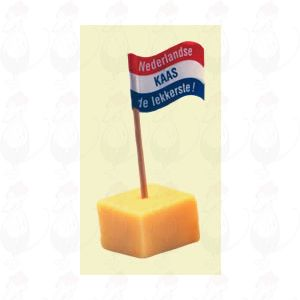 Dutch Cheese pins