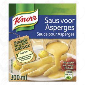 Knorr Saus voor Asperges 300ml