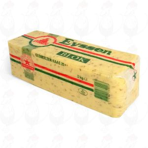 Skorpefri Gouda Kommenost | Premium kvalitet 20+