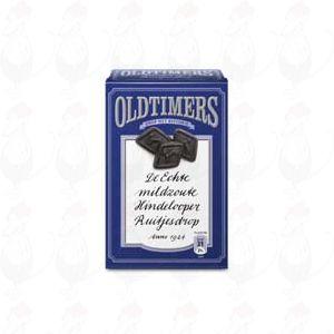 old timers hindelooper drop lozenge