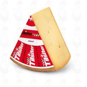 Tilsiter Swiss cheese