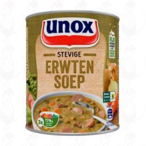 Unox Soep in Blik Stevige Erwtensoep 3 Porties 800ml