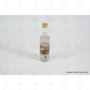 Vincent Van Gogh Vodka Vanilje miniature 5 cl