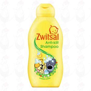 Zwitsal Baby Woezel & Pip Anti-Klit Shampoo 200ml