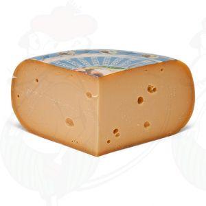 30+ Lagret Gouda Ost | Premium kvalitet