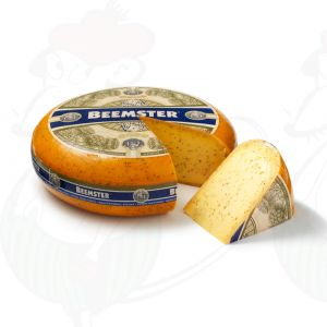Beemster Cumin | Premium Quality