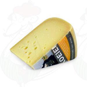 Gammel Økologisk Ost | Premium kvalitet
