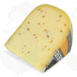 Økologisk Bukkehornsost | Premium kvalitet
