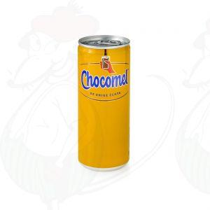 Chocomel Blikje   250 ml