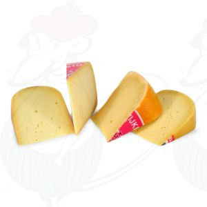 Farmhouse cheese Package