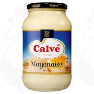Calvé Mayonaise pot 450 gram