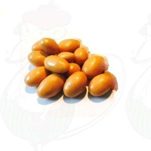 Caramel - Sea Salt Almond   250 gr