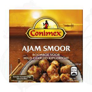 Conimex Boemboe ajam smoor | 95 gr