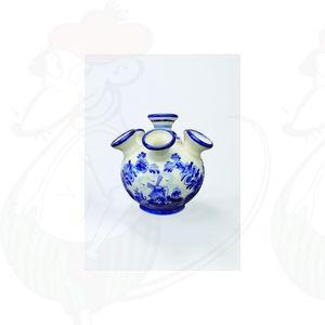 Delft Blauwe Vaas 7 armen
