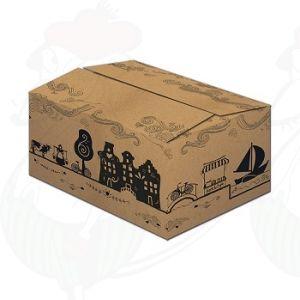 Forsendelsesboks - Gaveboks Holland