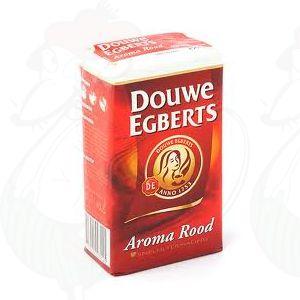 Douwe Egberts Aroma Rood snelfilter 500g