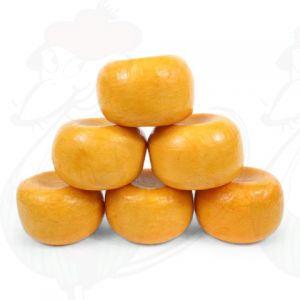 Edam ost Gammel - Vægt 1,1 kilo